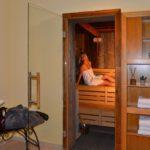 Hotel Hubertus Frauenau Wellness 7