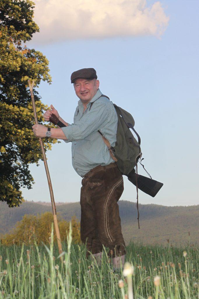 Fritz Jagd