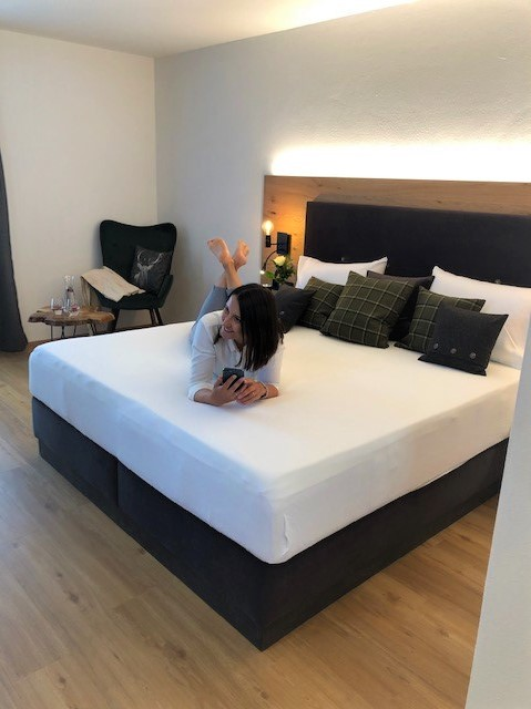 Zimmer Komfort